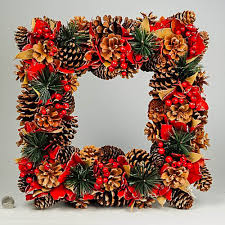 Christmas Wreath Decorations Wholesale by Christmas Decorations Natural Handcrafted Wholesale U0026 Custom