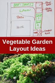 Garden Layout Ideas Vegetable Garden Layout Ideas Jpg