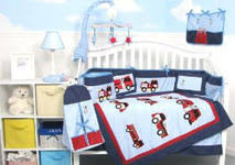 Truck Crib Bedding Truck Baby Bedding Crib Nursery Sets Save 50 Baby