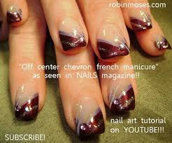 french manicure nail designs french nail art design