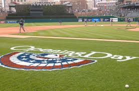 Comerica Park Map Detroit Tigers U0027 Kids Opening Day Planned For Comerica Park Sunday