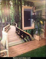 jungle themed bedroom forest bedroom decor jungle theme bedrooms a foot path in the forest