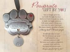 pet memorial ornament ebay