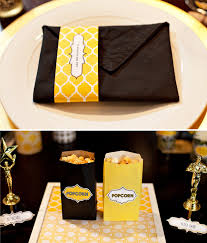 oscar party ideas new oscars party theme free printables hostess with the mostess