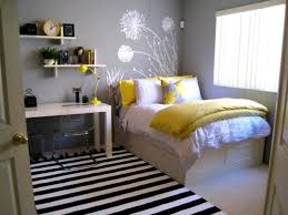 5 small bedroom decorating ideas will