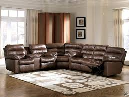 Flexsteel Reclining Sofa Ideas Awesome Leather Sectional Sleeper Sofa Recliner 80 On Flexsteel