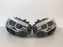 bmw m4 headlights 4 m4 m3 series f32 f33 f36 f80 f82 f83 bi xenon headlights