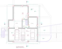 Modern Floor Plans For Homes Crete Modern House For Sale M1097 Modern Deluxe House Plans