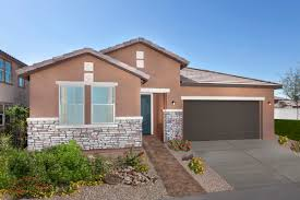 sin lomas is a community of new homes in goodyear az by kb home