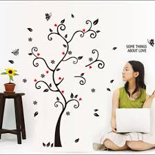 compare prices on window wallpaper murals online shopping buy low warm home stickers diy removable photo tree pvc material wall stickers wallpaper mural art home decoration