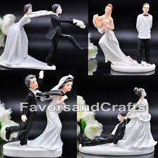 nerdy wedding cake toppers wedding cake toppers ebay