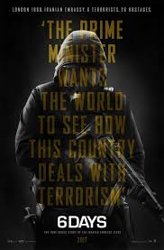 click to view extra large poster image for 6 days movie posters