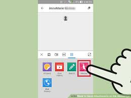 Kik Memes - 3 ways to send attachments on kik messenger wikihow