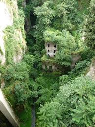 Beautiful Abandoned Places by Abandoned By Man Reclaimed By Nature Urban Ghosts