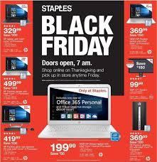 staples black friday ad 2017 walmart deals hours moreliving