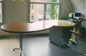 bureau of met schilp meubels
