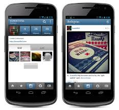 instagram for android play instagram kuwaitiful