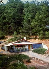 building an earth sheltered home part ii green homes mother