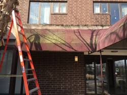 Cleaning Awnings Awning Cleaning Pittsburgh U0026 Surrounding Areas
