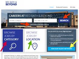 Bed Bath Beyond Charlotte Nc Bed Bath And Beyond Career Guide U2013 Bed Bath And Beyond Application