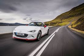 mazda germany in pictures a lap of iceland in a mazda mx 5 by car magazine