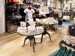display tables for boutique river island westfield andy thornton