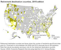 usda ers descriptions and maps