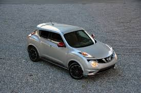 juke nismo 2016 nissan juke nismo rs test drive review autonation drive