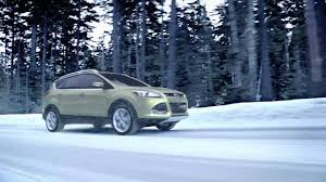 Ford Escape Awd System - 2013 ford escape intelligent 4wd system ford canada youtube