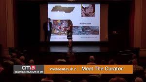 David Stark Design by Columbus Museum Of Art Wednesday 2 David Stark Youtube