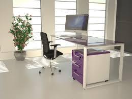 bureau violet bureaux plateau stratifié brillant montpellier 34 nîmes 30 béziers