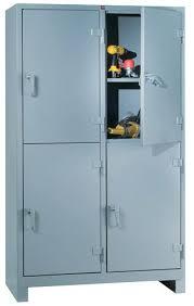 heavy duty steel storage cabinets 4 door storage cabinet serba tekno com