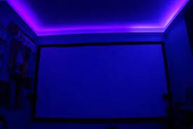 what is the best lighting for home best home theater lighting ideas entertainment den