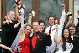 las vegas mariage etats unis à las vegas le mariage a du plomb dans l aile