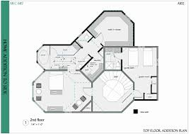 octagon home plans inspirational 2 story octagon house plans house plan