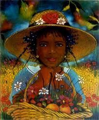 438 best black art images on african art black black art paintings