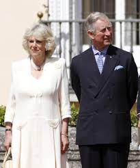 prince charles and camilla duchess of cornwall at the padro