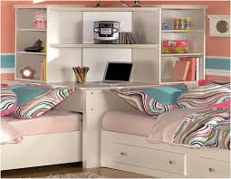 twin beds with corner table u2014 modern storage twin bed design