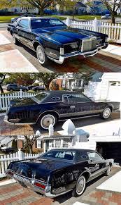 Lincoln Continental Matrix 1115 Best Lincolns Images On Pinterest Lincoln Continental