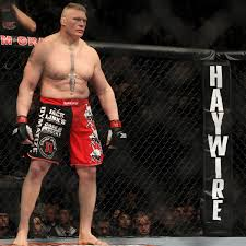brock lesnar u0027s shocking ufc return is years too late and right on