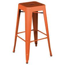 tolix bar stools for sale cool burnt orange counter stools breakfast bar at metal ilashome