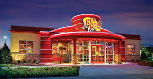 Red Robin Interior Red Robin Gourmet Burgers Inc Brand Transformation Gaining