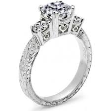 engagement rings fashion images Tacori three stone engagement ring h l gross jewelers garden png