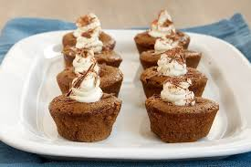 chocolate mousse mini cupcakes bake or break
