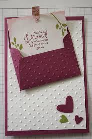 6 maroon color new handmade cards ideas handmade4cards