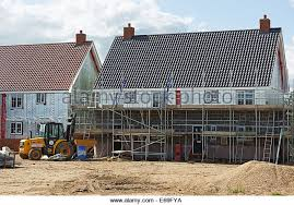 Affordable Home Construction Affordable Housing Uk Build Stock Photos U0026 Affordable Housing Uk