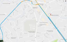Zip Code Map Charlotte Nc Charlotte Dealership Hours And Directions Hendrick Lexus Charlotte