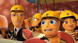 review bee movie bd dvdactive