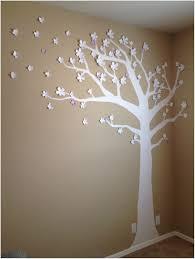 teen bathroom ideas tree wall painting diy room decor for teens bathroom storage over