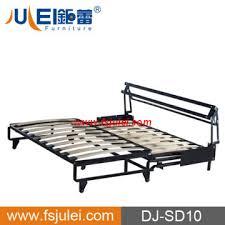 metal frame sofa bed steel folding click clack metal frame sofa bed dj sd10 manufacturer